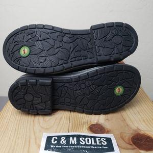 JBU Shoes - JBU by Jambu Hemlock Black Snow Boots